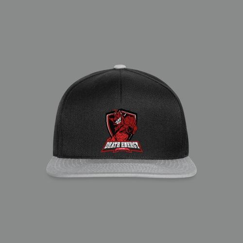 LogoNEU - Snapback Cap