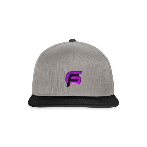 FuZioN Emblem Big - Snapback Cap