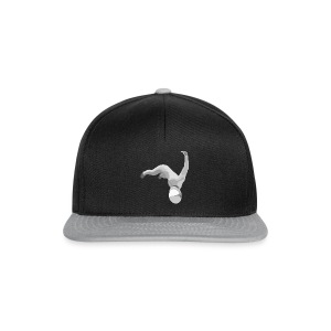 Ass to the People, Titties to the Sky Babe - Snapback Cap