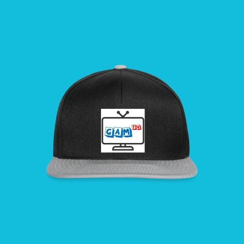 13327556_735146703255406_ - Snapback Cap