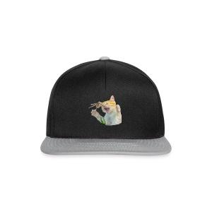 CatMouse - Snapback cap