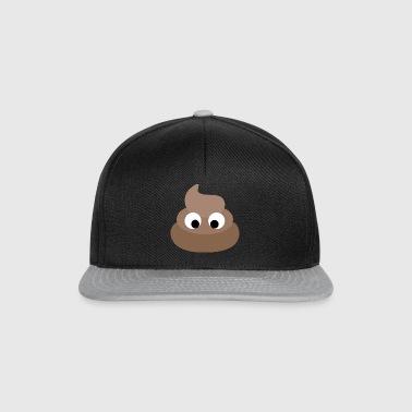 Kackhaufen - Snapback Cap