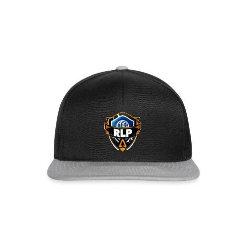 Rocket Liga Pro   Logo Style's - Gorra Snapback