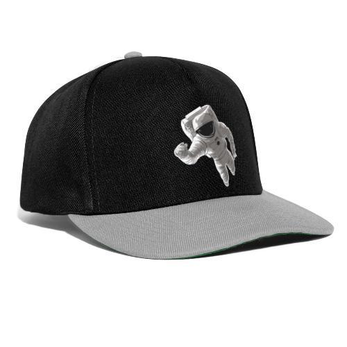 Astro - Snapback Cap