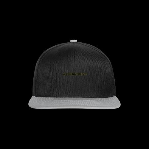 bling bling - Snapback Cap