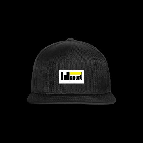 sports brand - Snapback Cap