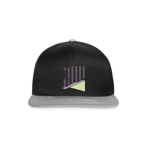 Christoph Rode Graphics - Snapback Cap
