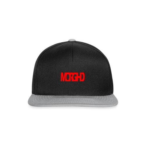 MorgHD - Snapback Cap