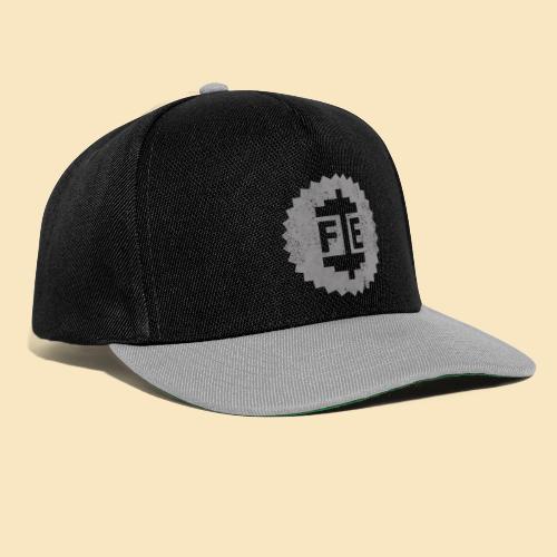 Ferrum Eisenhantel - Snapback Cap