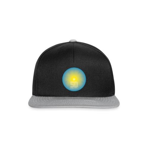 5D Sonnenklang - Snapback Cap