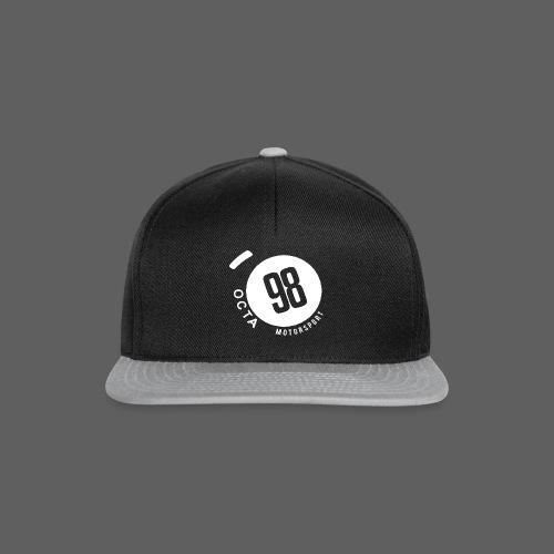 Octa98 simple - Snapback Cap