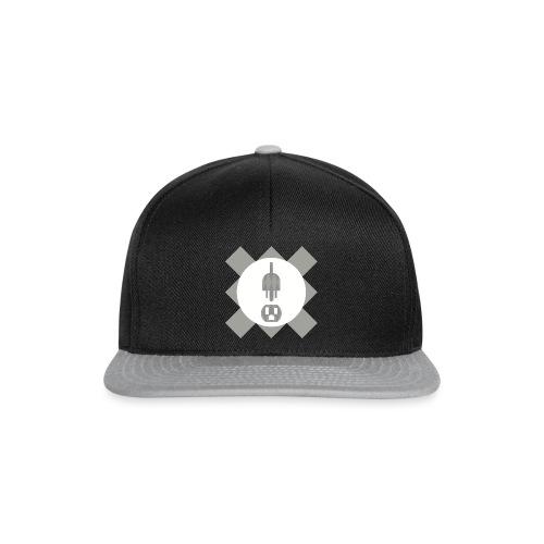 Eingesteckt - Snapback Cap