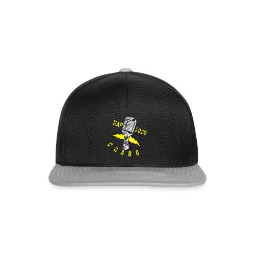 Chabo - Snapback Cap