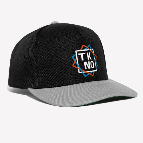 TKNO - Snapback Cap