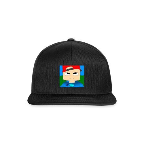 DCGARMY - Snapback cap