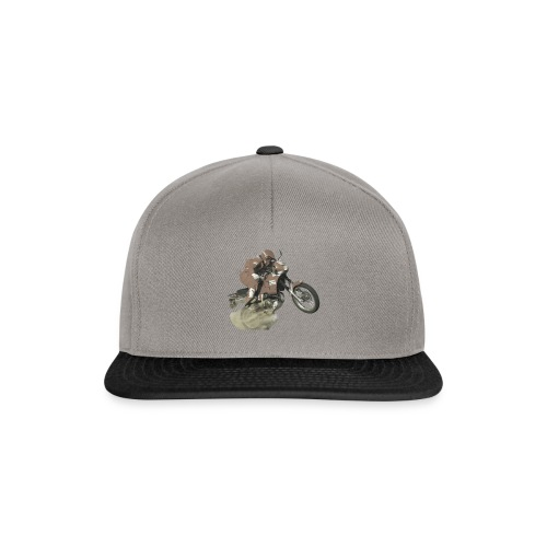 marlboro nx250 less saturation - Snapback cap