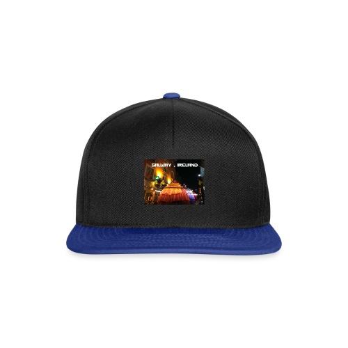 GALWAY IRELAND MACNAS - Snapback Cap