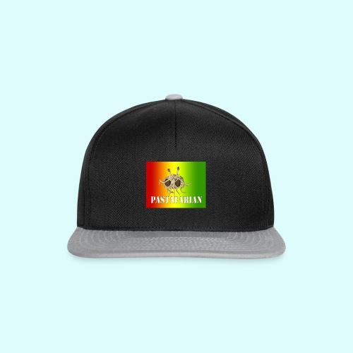 Reggae pastafarian - Snapback cap