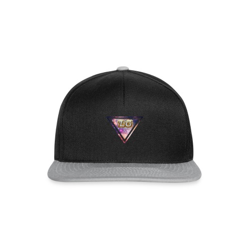 Legendary_Gamer - Snapback Cap