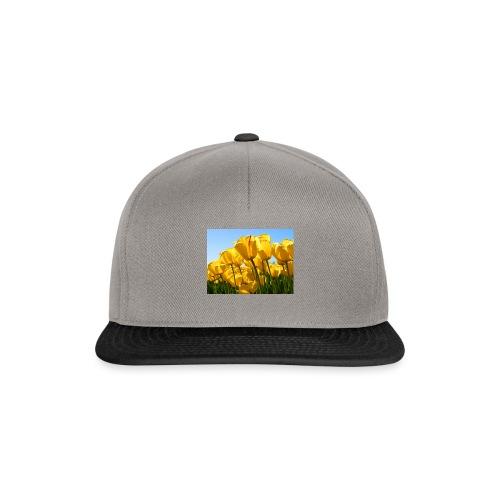 de natuur - Snapback cap