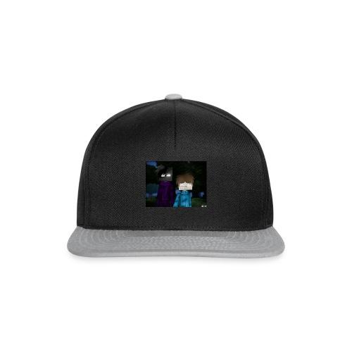 Jordan Gaming - Snapback Cap