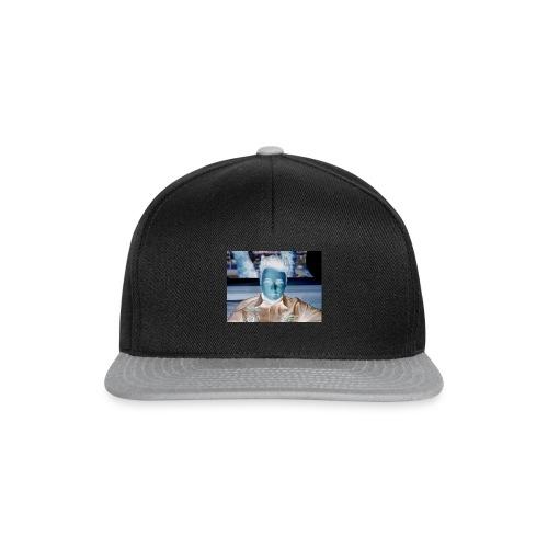 TOM Merch 1.0 - Snapback Cap