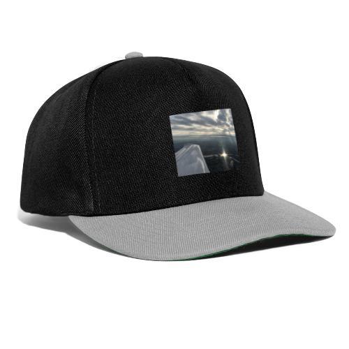 Überflug Wien - Snapback Cap