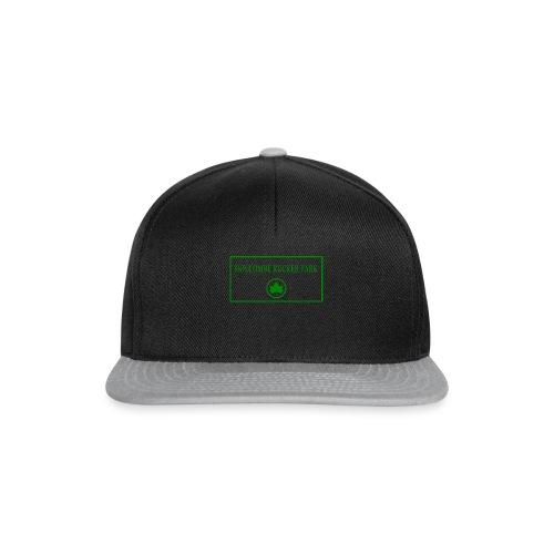 RuckerPark - Snapback Cap