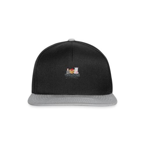 ACGTrolltechtalk T-Shirt - Snapback Cap