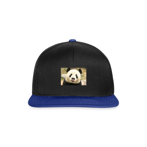 petit panda - Casquette snapback