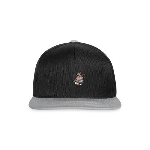 mouse logo - Snapback Cap