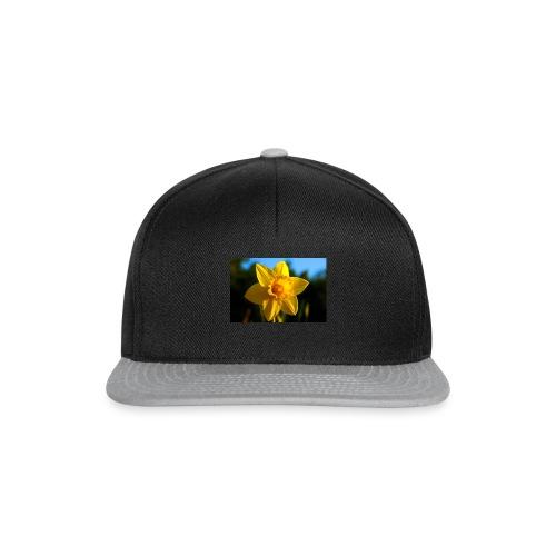 daffodil - Snapback Cap
