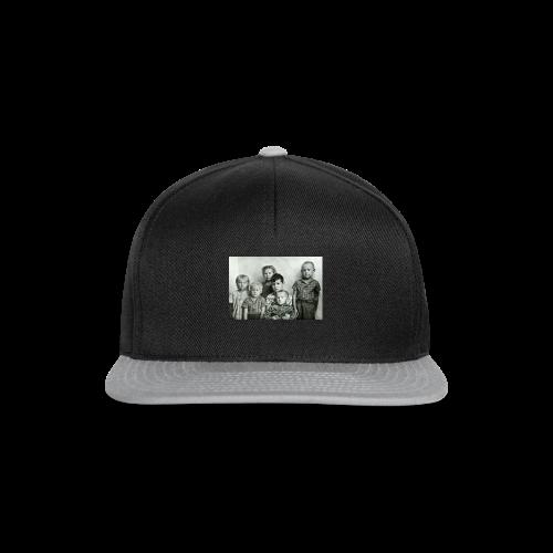 joden - Snapback cap
