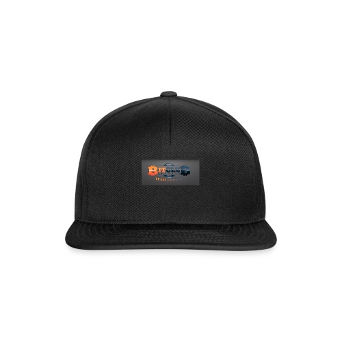 bitclub team word - Czapka typu snapback