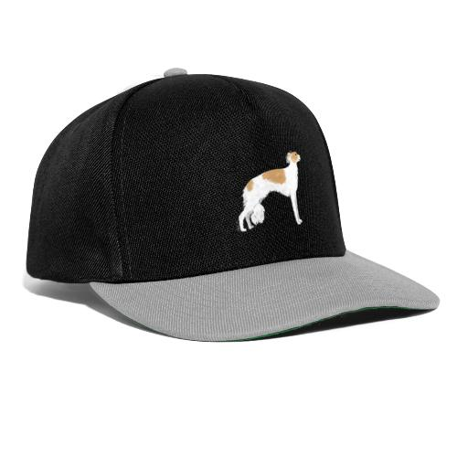 Silken - Snapback Cap