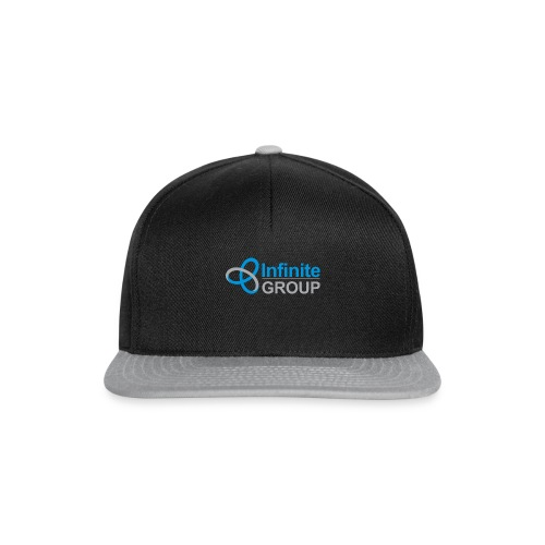 The Infinite Group - Snapback Cap