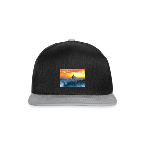 Surfer - Basic Kollektion - Snapback Cap