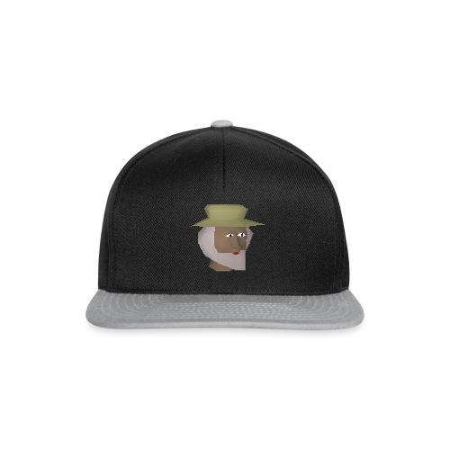 nekruiso - Snapback Cap