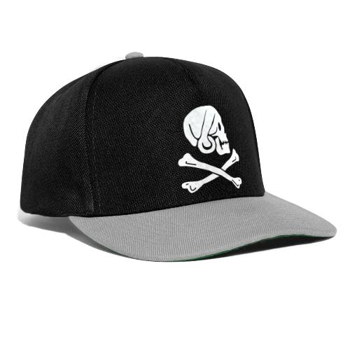 Henry Every Flag - Casquette snapback