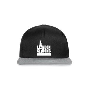 London Strong II - Snapback Cap