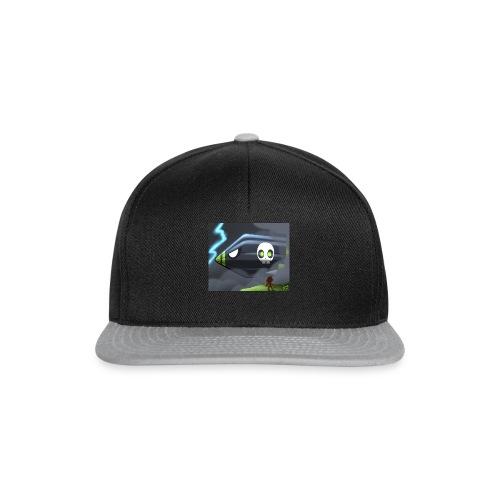 UltimateLoon Official Merhcandise - Snapback Cap