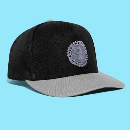 Love the Planet - Otter - Snapback Cap