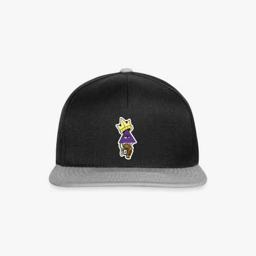 King eye - Snapback Cap