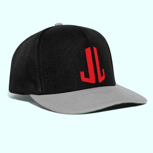 BodyTrainer JL - Snapback Cap