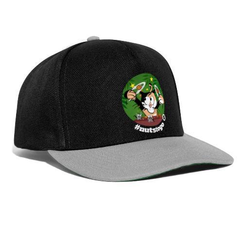 Astrokatze Krebs - Snapback Cap