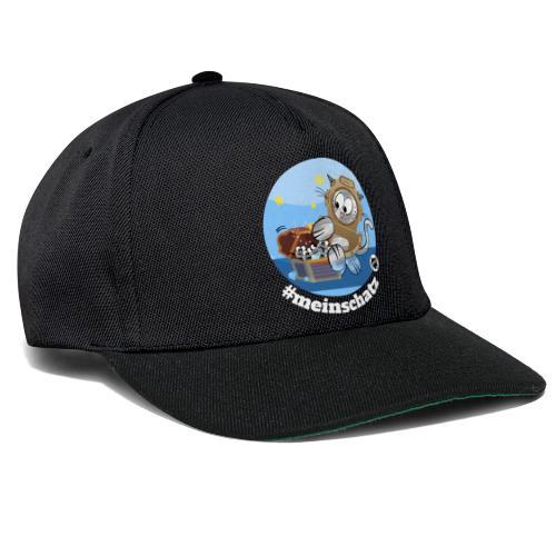 Astrokatze Wassermann - Snapback Cap