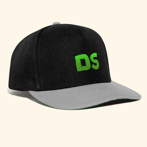 DS Cannabis - Snapback Cap