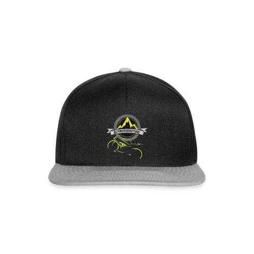 IMG_0097 - Snapback Cap