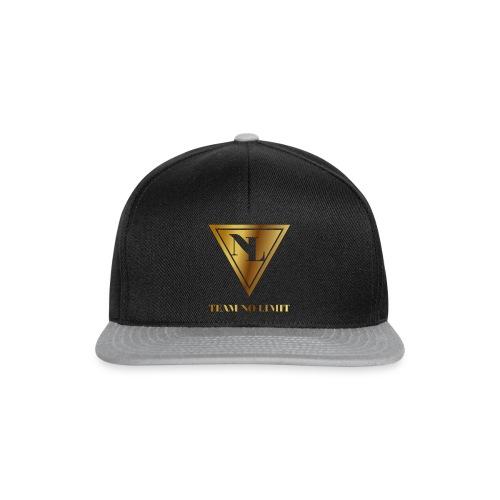 TeamNoLimit - Snapback Cap
