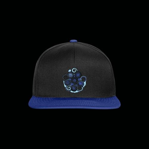 SPIRALE - Snapback Cap